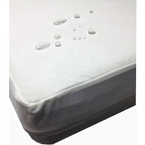 bed bug encasements walmart dream decor tencel waterproof bed bug encasement walmart com