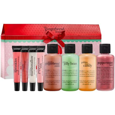 Philosophy The Ultimate Diet Gift Set 85 best images about gifts for on