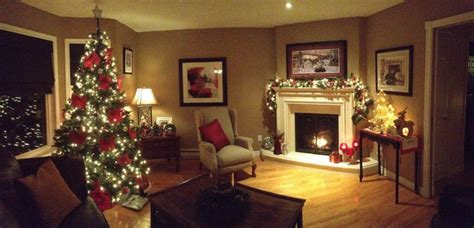 Small Ranch House Plans christmas decorating 2012 traditional living room other