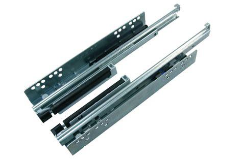 lade a plafone ladegeleider softclose 550 mm 2 stuks bouwmaat