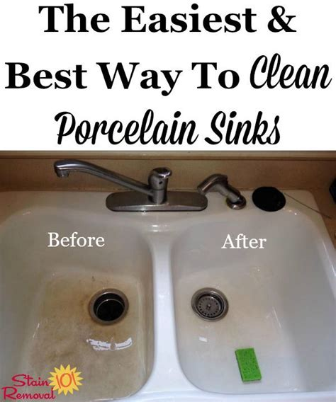 best way to clean porcelain sink bar keepers friend reviews uses original powder clean