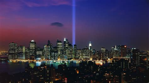 cool wallpaper nyc download background tribute in light september 11th