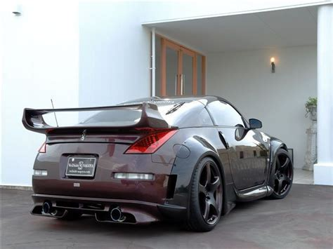custom nissan 350z body kits 17 best images about nissan 350z ideas on pinterest cars