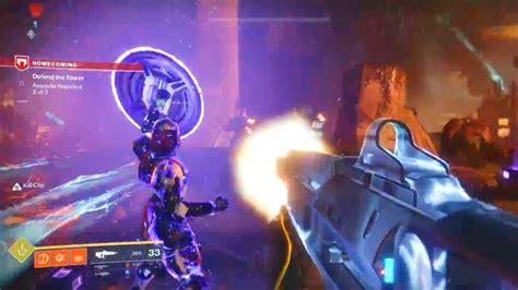 Kaset Ps4 Destiny 2 destiny 2 gameplay 20 minutes xbox one ps4 pc