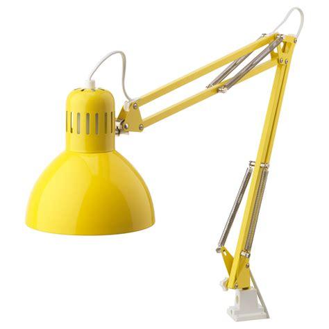 le bureau jaune tertial le de bureau jaune ikea