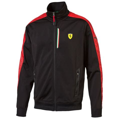 ferrari jacket ferrari jackets for men puma ferrari track jacket men s
