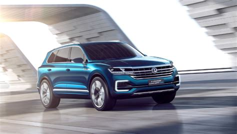 2019 Volkswagen Crossover by 2019 Vw T Prime Crossover Concept Review Changes 2018