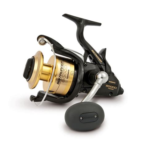 12000 A D shimano usa baitrunner 12000d mur tackle shop