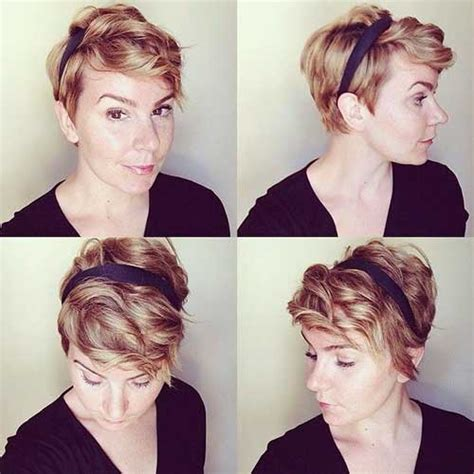 best way to sytle a long pixie hair style 15 pixie cuts for curly hair short hairstyles 2016