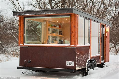 escape homes transportable cabin that s the mini