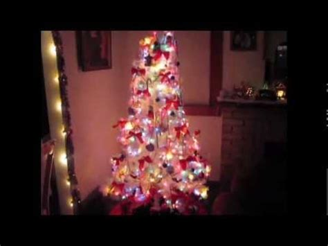 white christmas tree with multicolor lights white artificial christmas trees will add beauty to your