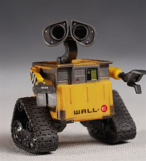 e figure wall e figures another pop culture collectible