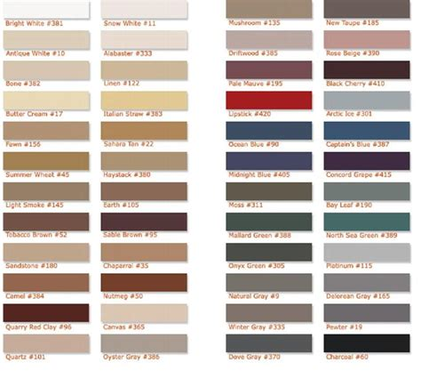 custom building products grout colors 9 best images of custom blend grout chart polyblend