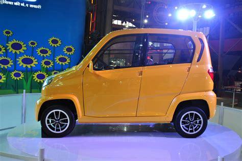re bajaj new car bajaj auto ltd re 60 launches ultra low cost car