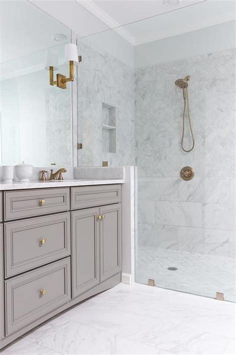 white and gray marble bathrooms white porcelain marble like bathroom tiles contemporary
