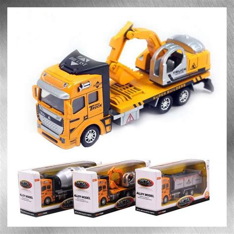 childrens truck toys car set for cars truck