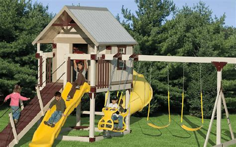 playsets hometown sheds gastonia carolina