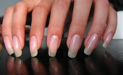 how to make nail beds longer grow nails on pinterest grow nails fast grow long nails