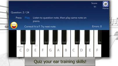 app shopper: piano tutor for ipad (music)