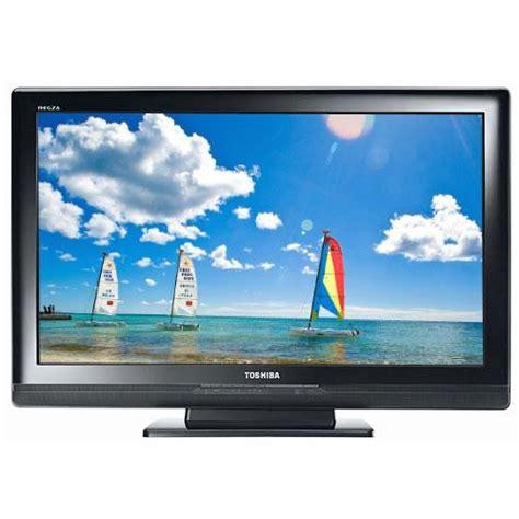 Tv Toshiba Februari toshiba 42av500e 42 quot 720p multi system lcd tv 42av500e b h
