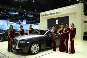 Rolls Royce Sfo Rolls Royce Pays 163 671m To Settle Bribery And Corruption