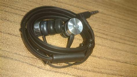 Earphone Original Noah Black Edition jual earphone original lg quadbeat pro le431 black edition