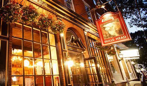 The Bullshead Pub At The Sutter