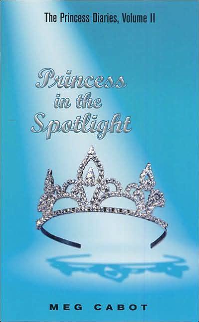 Spotlight Meg Cabot by Hanson Merchandise Books Mentions
