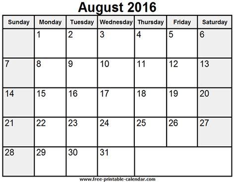 printable calendar vertex 2016 august 2016 calendar vertex