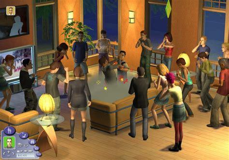 The Sims 2 Complete Pc les sims 2 jeu de pc gratuit ou t 233 l 233 charger version complete