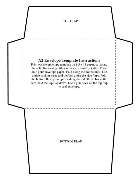 envelope templates ekariouq envelope template