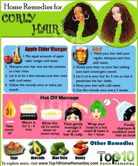 best hair treatments for curly hair home remedies for managing curly hair top 10 home remedies
