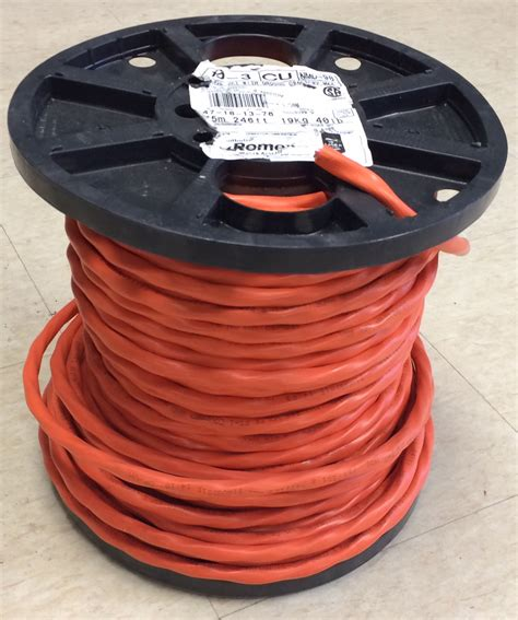 orange electrical wire fantastic romex wire color code photos electrical