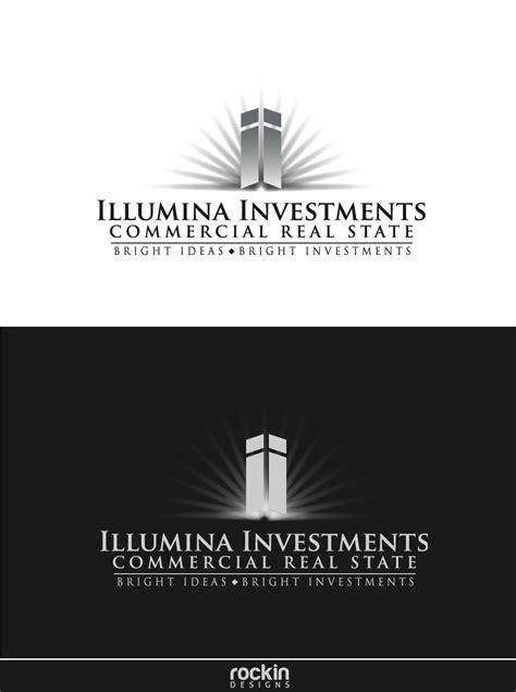Customer Letter Illumina Logo Design Contests 187 Creative Logo Design For Illumina Investments 187 Design No 77 By Rockin