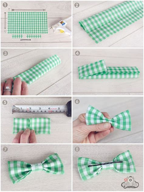 How To Make Bow Ties Out Of Paper - 17 best ideas about baby bow ties on bow tie