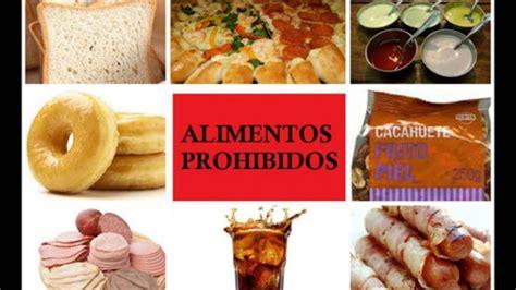 alimentos prohibidos para celiacos alimentos prohibidos celiacos youtube