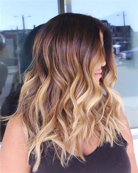 cute highlights for brunettes 1733 best images about hair on pinterest