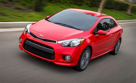 Kia Forte Koup 2014 Review 2014 Kia Forte Koup Specs And Review 2017 2018 Best