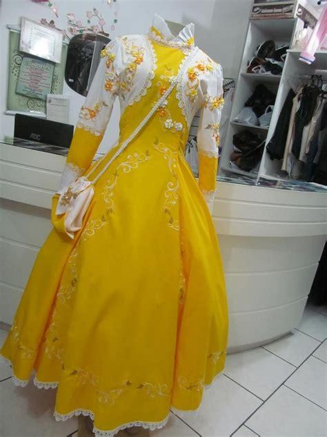Luxo bella prenda vestidos de prenda gacha em guarapuava pr