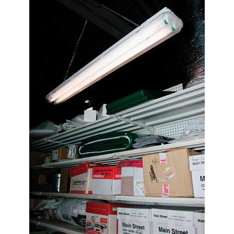 4 Wet Location Light Fixture 32w T 8 120v Farmtek Location Light Fixtures
