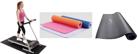 Treadmill Mat Noise Reduction treadmill mats for carpet carpet ideas