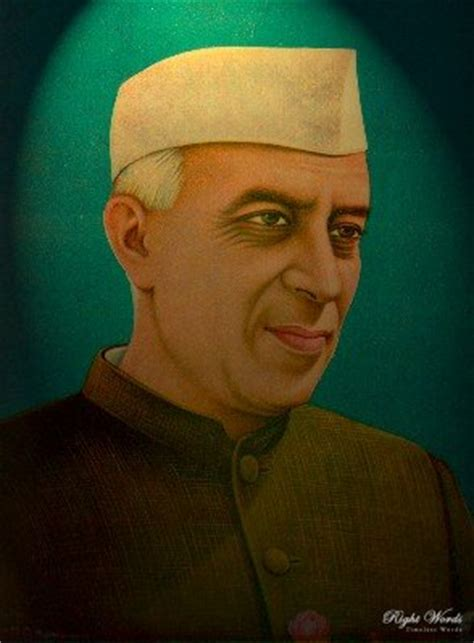 biography of nehru jawaharlal nehru s quotes famous and not much