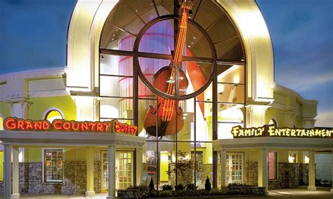 grand country buffet branson mo coupons grand country inn in branson missouri groupon getaways