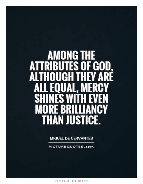 God Attributes Quotes