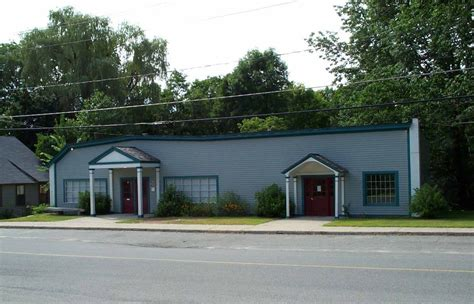 litchfield county commercial building for rent falls