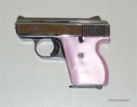 Pistol L by Lorcin Model L 25 Semi Auto Pistol