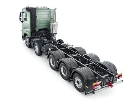 video volvo trucks noviteiten voor het bouwsegment ttmnl
