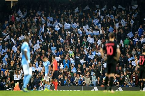 manchester city tickets for sale manchester city fans left frustrated after club website
