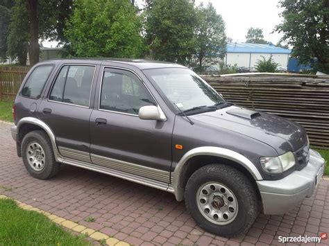 Kia Sportage 4x4 Diesel Kia Sportage 4x4 2 0 Diesel Zamość Sprzedajemy Pl