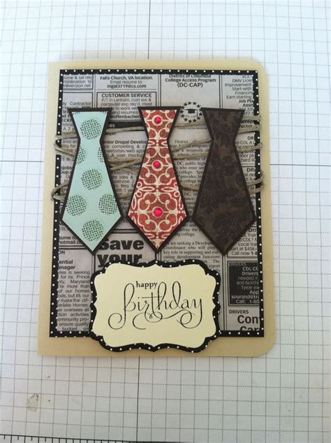 Handmade Gifts For Husbands Birthday - 17 best images about handsted cards on